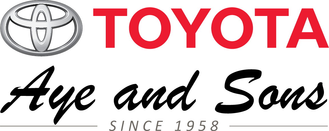 Toyota Aye and Sons