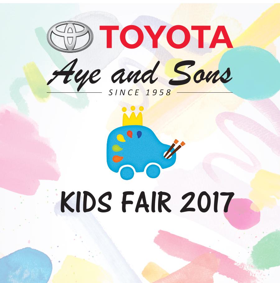 Kids Fair Banner_3x3m