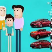 Father's Campaign