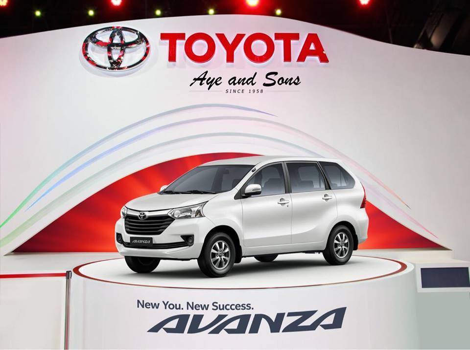 Avanza Launch